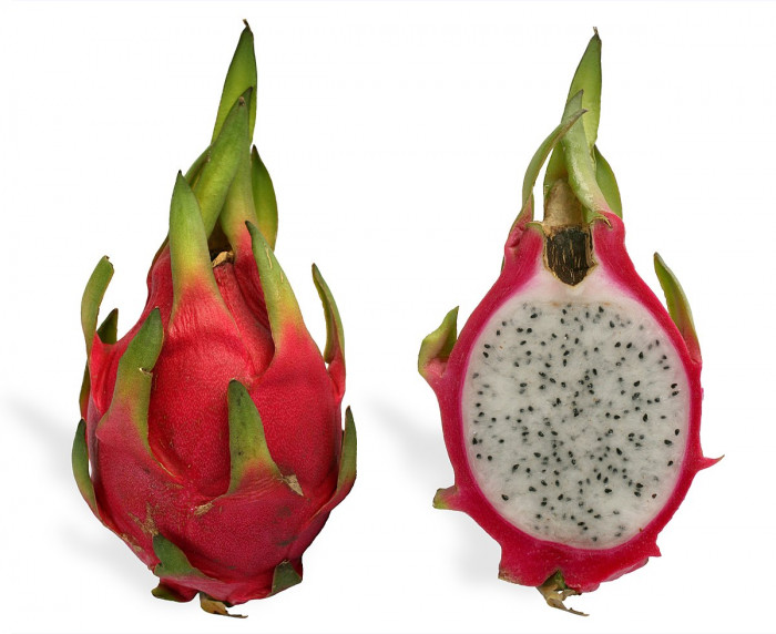 Dragon Fruits Thailand variety