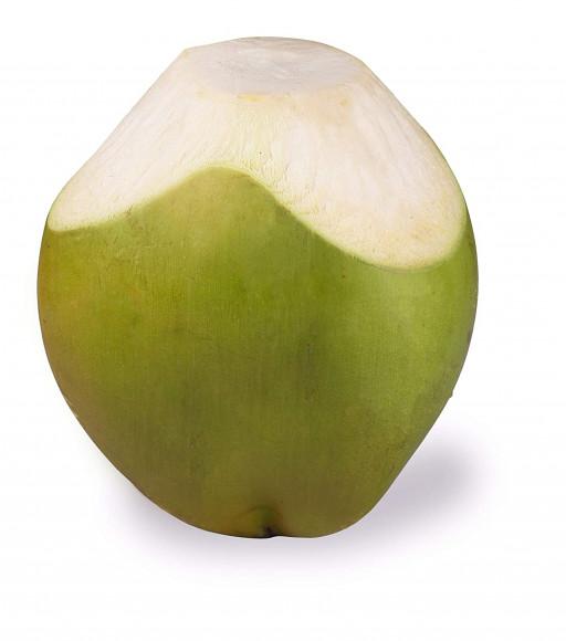 Tender Cocnut