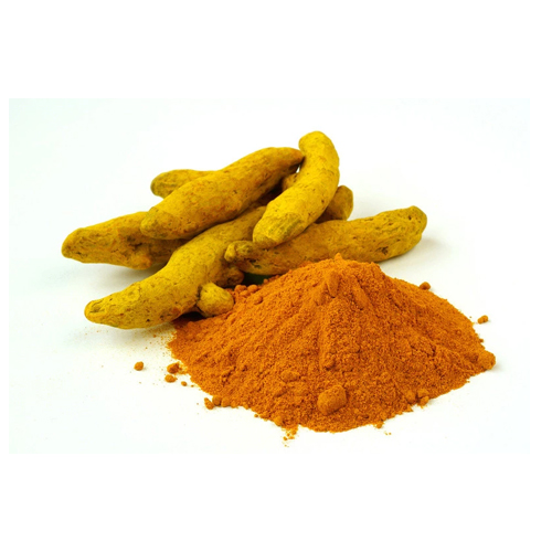 Turmeric Powder, Homemade