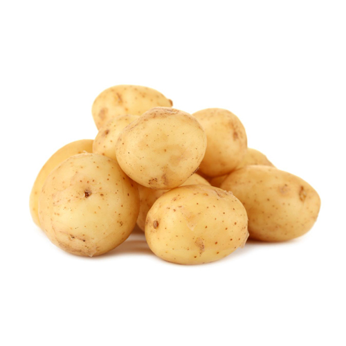 CHANDRAMUKHI POTATO - চন্দ্রমুখী আলু