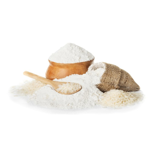 Organic Rice Flour - চালের গুড়ো