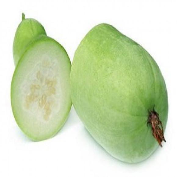Organic Ash Gourd