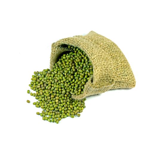 Organic Green Moong