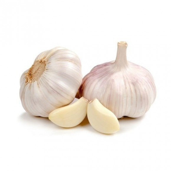Organic Garlic from Himachal