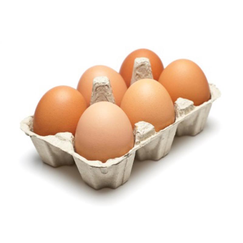 Desi Hen Egg