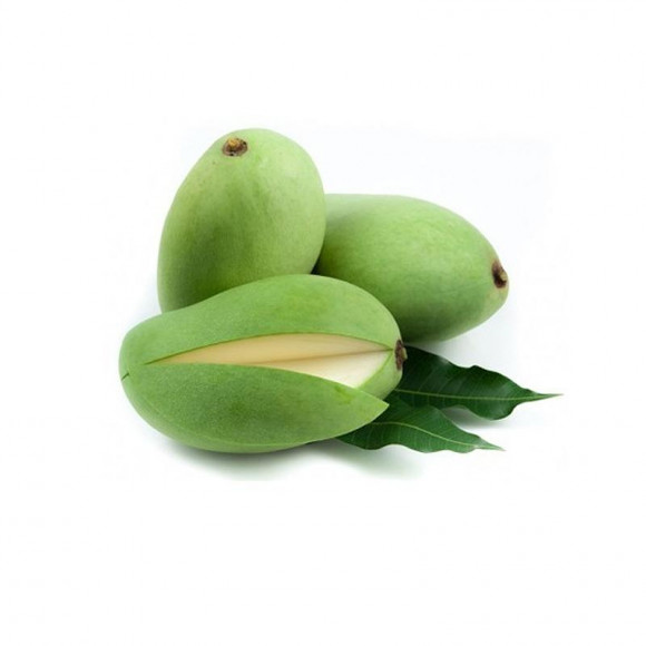 Organic Green Mango