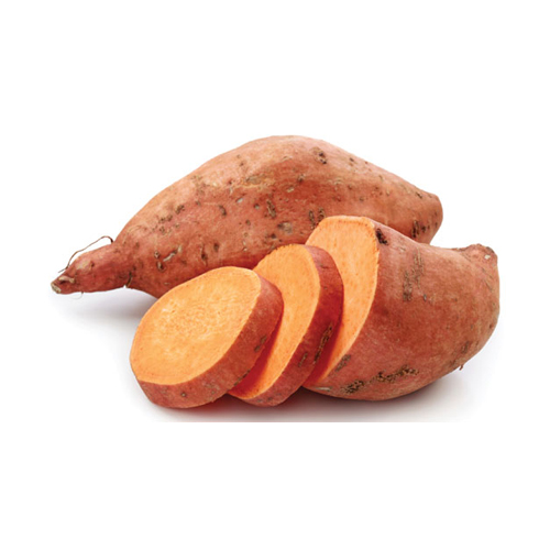 Organic Sweet Potato - লাল আলু