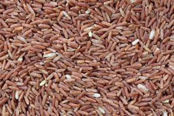 Organic Sona Masuri Brown Rice