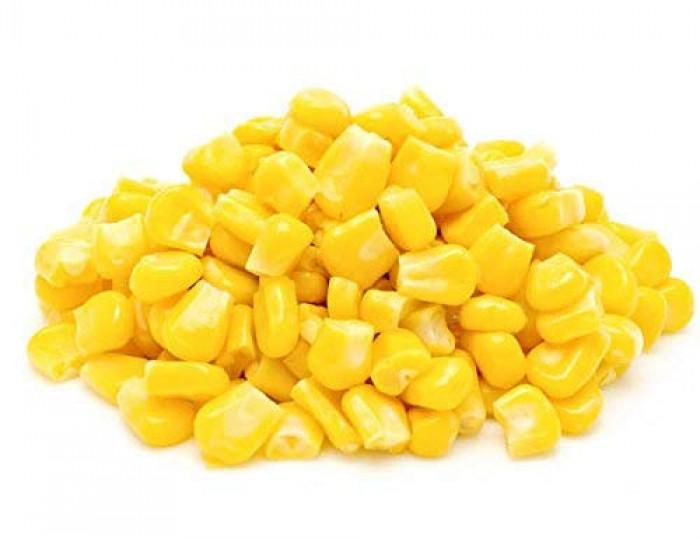 Fresh Sweet Corn 200 GM pkt