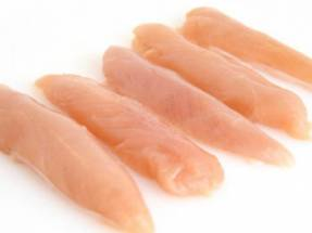 Broiler Chicken Finger Pcs