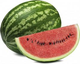 Watermelon - তরমুজ (Aprox 2 - 2.5Kg)