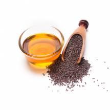 Mustard Oil, Pure & Natural