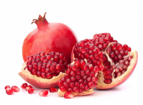 Pomegranate - বেদানা