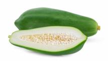 Organic Papaya Green - কাঁচা পেঁপে