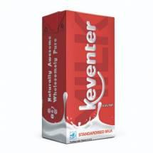 Keventer Standard Milk Packet - 4.5% FAT