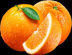 Orange Malta - Loaded with Vitamin C and antioxidants