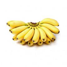 Organic Banana Kathali - কাঠালী কলা