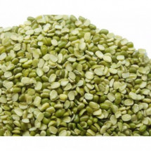 Organic Moong Dal Green Split