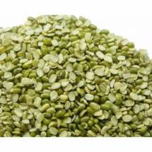 Organic Moong Dal Green Split